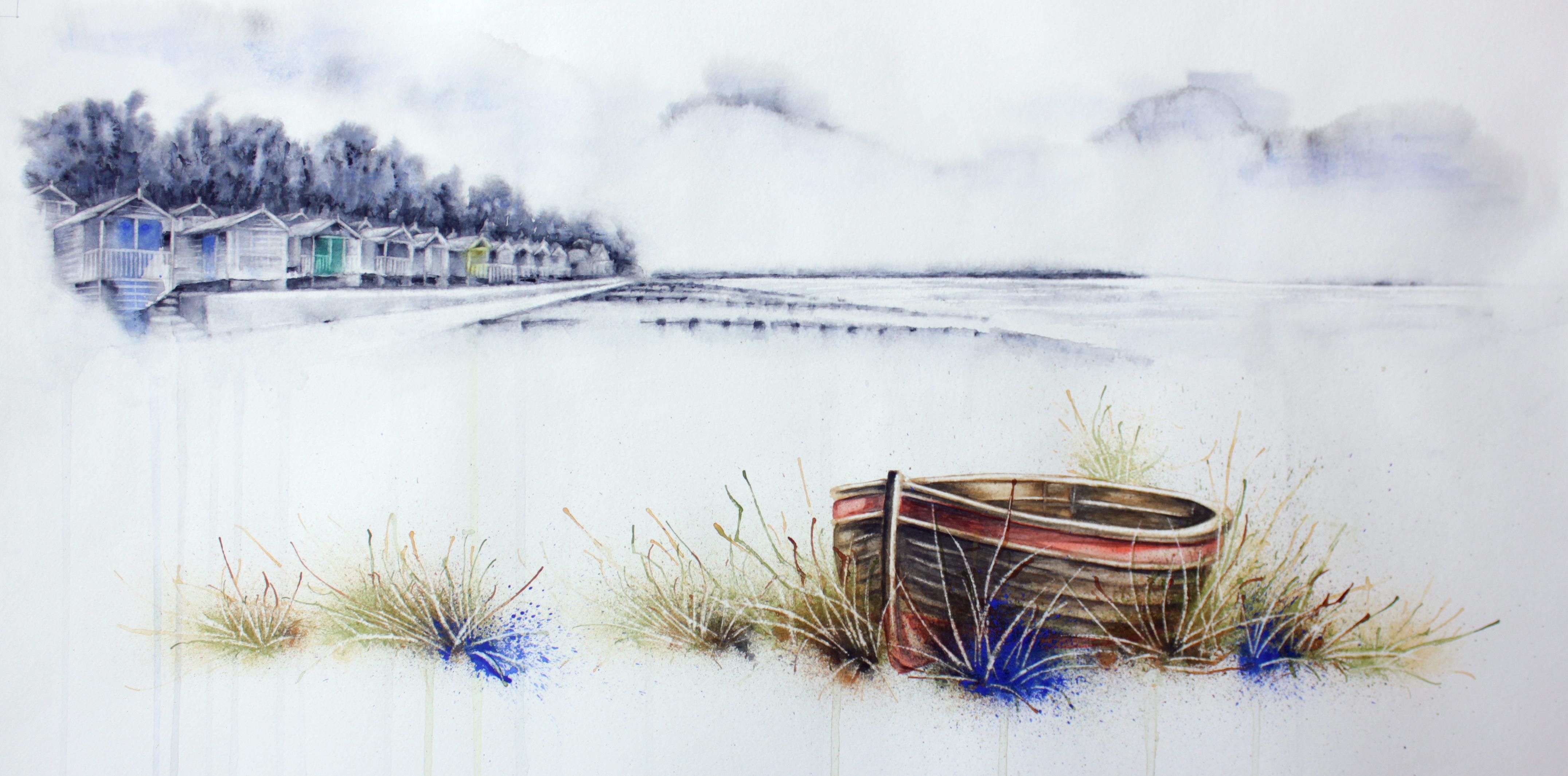 Beachhuts 2