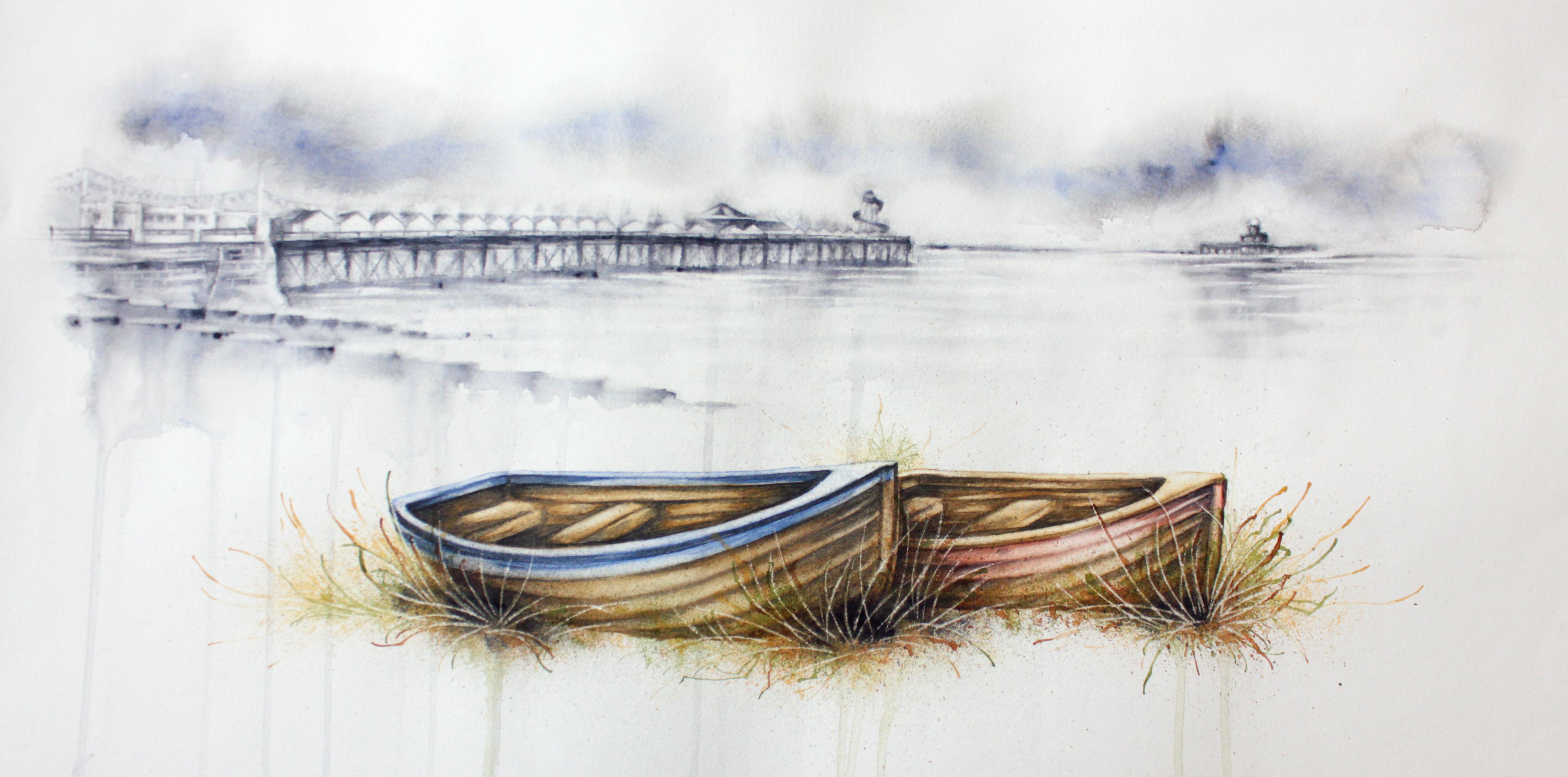 Herne Bay piers